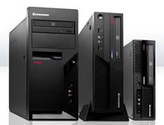 Lenovo ThinkCentre M58/58e